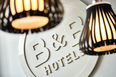 Hôtel B&B Vannes Ouest