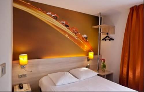 Hôtel-Restaurant Inn Design