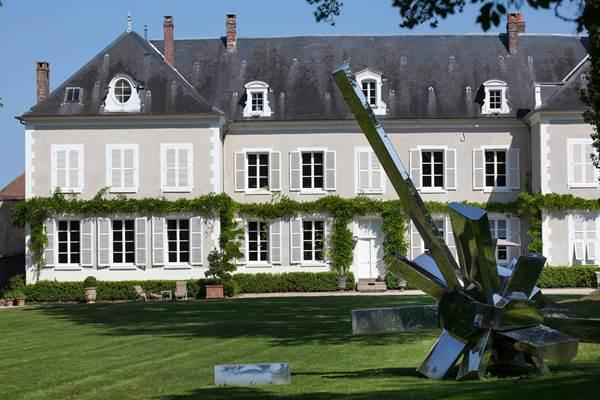 Château de la Resle