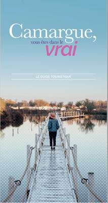 Guide touristique Camargue