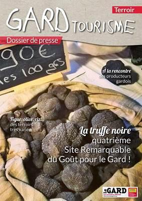 Dossier de presse Terroir
