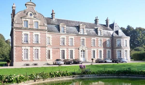 Château de Béhen