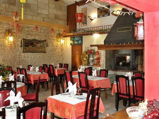 Restaurant Le Pékin