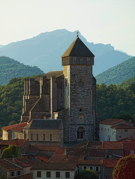 St-Bertrand-de-Comminges