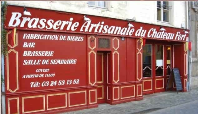 La Brasserie Artisanale