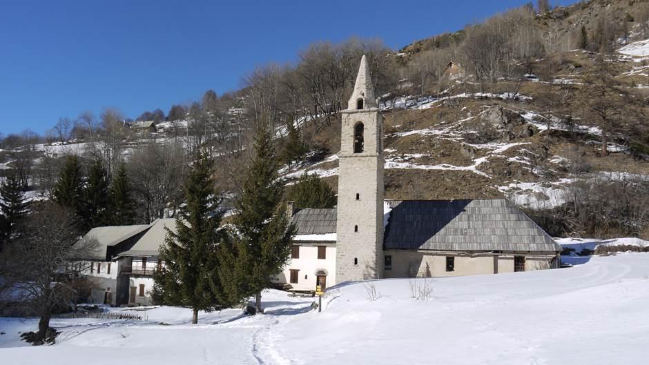 L' Abbaye du Laverq