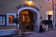 Restaurant La Galantine