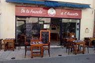 Restaurant Le Père Casse-Croûte