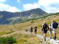A montagnola randonnées