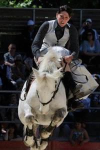 Ecole d'équitation de l'Abbe