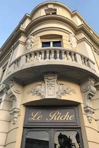 Restaurant Le Riche