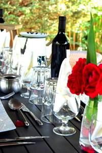 Restaurant La Ferme de Cornadel