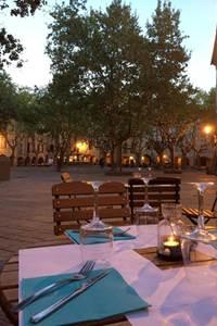 Restaurant Le R