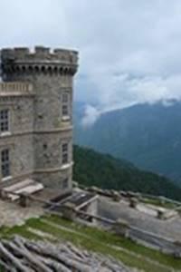 Le ciel se dévoile, exposition à l'Observatoire du Mont-Aigoual