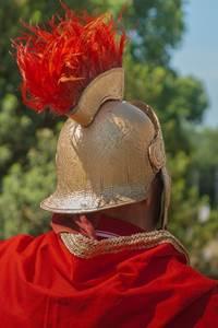 Conférence : Culte romain impérial à Nîmes