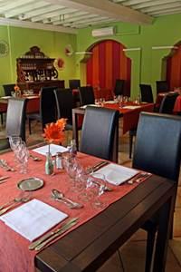 Hôtel Restaurant Le Petit Manoir