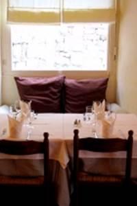 Restaurant La Tour de Môle