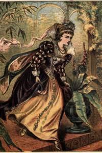 Cendrillon/Louis Anseaume opéra-comique baroque d'après Charles Perrault