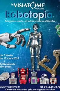Robotopia