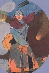 Conférence - Diaporama : l'humour dans la période de 1914-1918