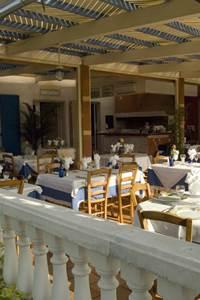 Restaurant Le Bouzouki