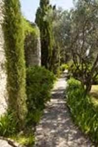 Visite des Jardins de l'Abbaye Saint-André