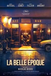 """Cinéma """"La Belle époque"""""""