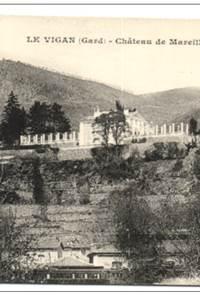 Découverte du domaine du château de Mareilles