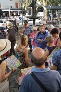 Journées du Patrimoine Rendez-vous Uzès - Visite guidée thématique - A bonne école