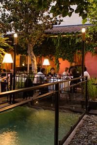 Restaurant Croizard