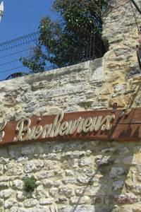 Restaurant Le Bienheureux