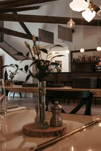 Restaurant Bistrot de Montcaud