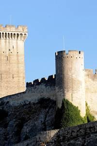 Site de la Forteresse de Beaucaire