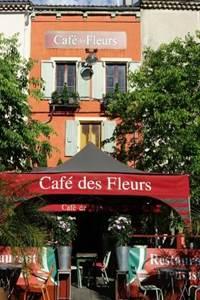 Le Café des Fleurs