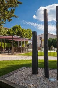 Hôtel Restaurant Le Mas du Terme