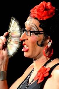 Flamenco avec la Compagnie Spektra