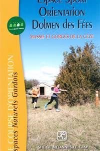 COURSE D'ORIENTATION - PARCOURS PERMANENTS