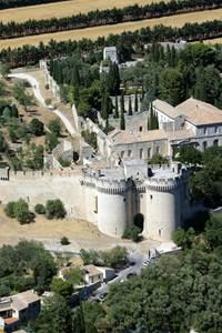 """ANNULÉ - """"Les invalides au Fort Saint-André"""""""