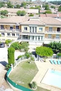 Hôtel Logis Le Clément V