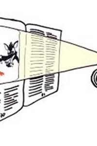 Projection de courts-métrages d'animation pour la jeunesse
