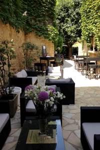 Restaurant Midi à l'Ombre