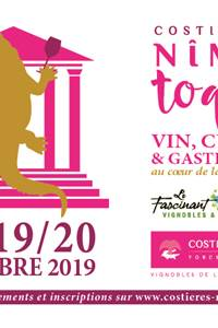 Nîmes Toquée 2019