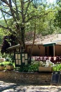 Restaurant Le Genèse