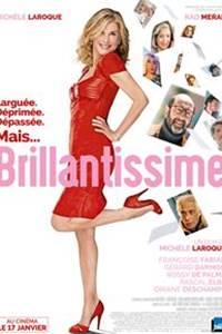 """Cinéma en plein air """"Brillantissime"""""""