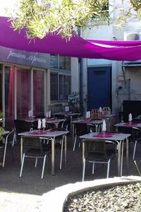 Restaurant Le Dap's