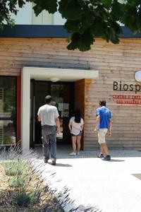 Biosphéra, centre d'interprétation des vallées cévenoles