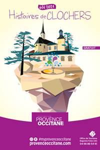 Histoires de clochers à La Roque sur Cèze