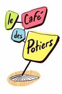Le Café des Potiers
