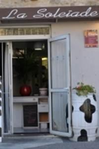 Restaurant La Soleiade