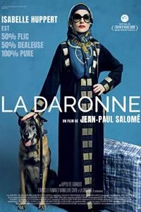 Cinéma Itinérant - La Daronne